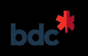 BDC Logo Horiz CMYK